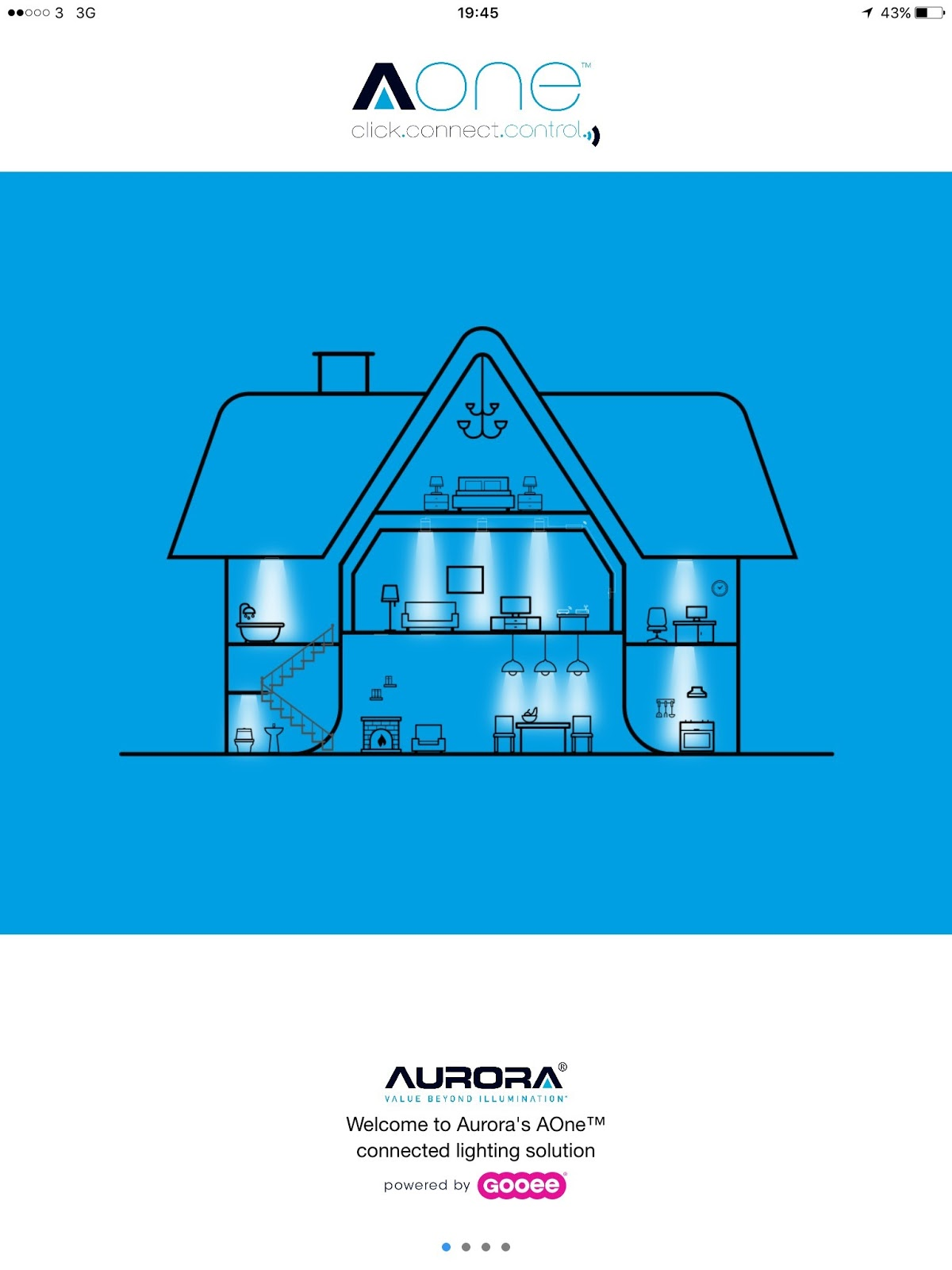 AURORA AUSTRALIA BEAMS SMART LIGHTING INTO HOMES WITH LAUNCH OF AONE ...