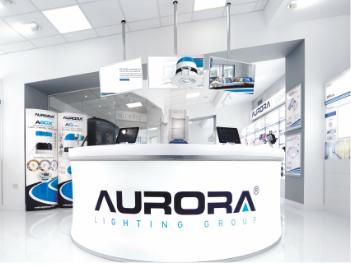 Aurora S Aonetm Smart Lighting Sensing And Control Platform