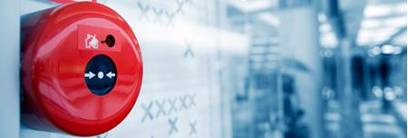 Picture for category Fire Protection: Why fire rated solutions are important