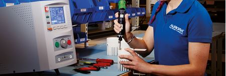 Imagen de categoría The smart approach to manufacturing?
