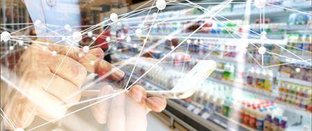Image de la catégorie Retailers predict IoT will transform stores