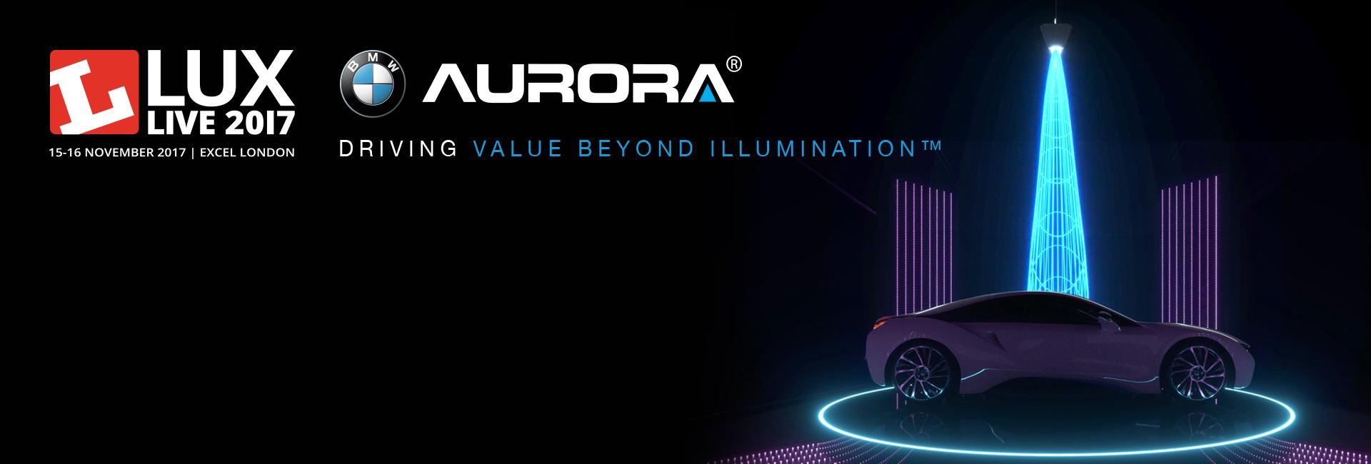 Zeige Produkte für Kategorie An AXiO smart retail experience with BMW at LuxLive 2017