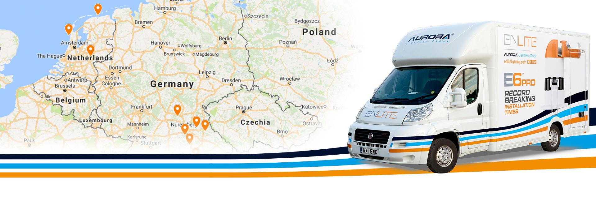 Zeige Produkte für Kategorie Unser Van geht wieder on Tour