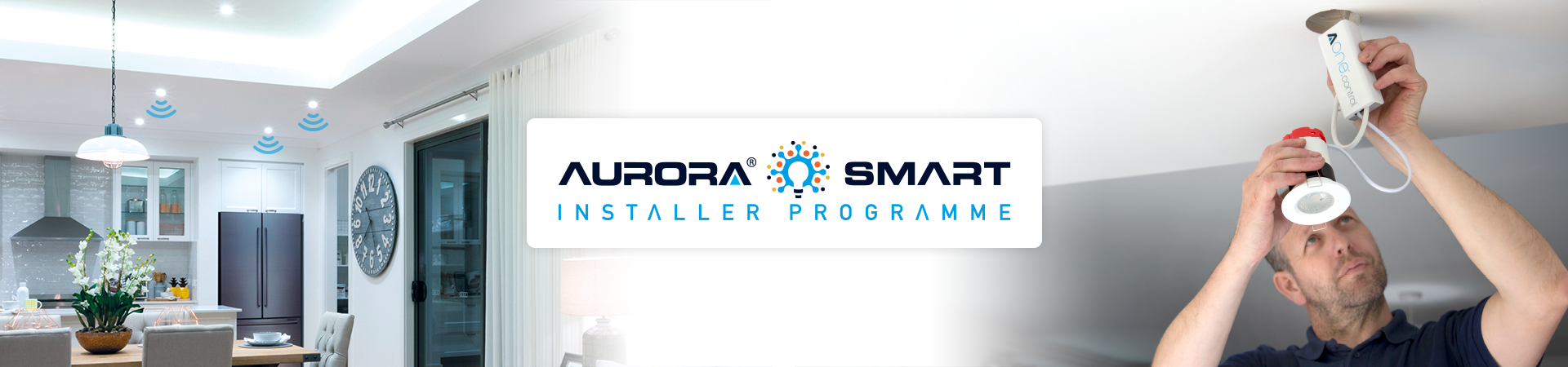 Show products in category AOne™ Smart Installer Programme