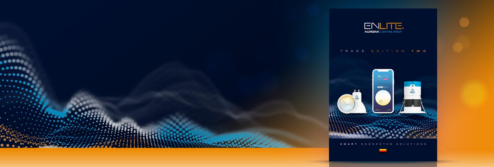 Bild für Kategorie Jetzt erhältlich! Der neue ENLITE Trade Edition Two Katalog