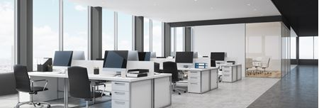 Picture for category Creating the Best Lighting Scheme for the Office Environment