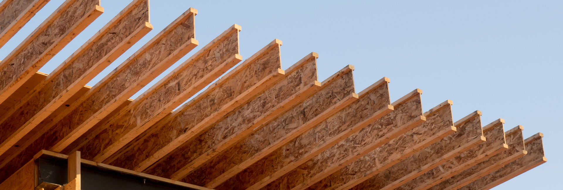 Picture for category More Completed Successful Compliance Checks with i-Joists