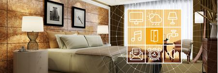 Picture for category IoT Connected Lighting Makes Hotels Very Smart