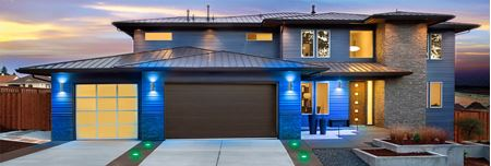 Picture for category Light up Property Exteriors, Driveways & Decking with Driveovers & Walkovers