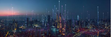 Picture for category What is a Smart City & does it need Smart Buildings?