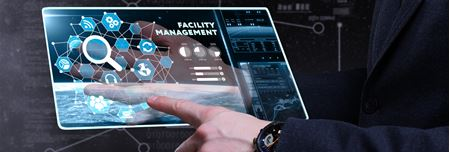 Picture for category It's a Smart Future for Facilities Management