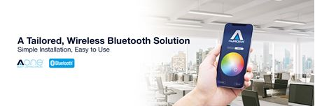Picture for category Sustainable, Efficient Offices, Enhanced Productivity & Well Being  with Bluetooth Smart Lighting